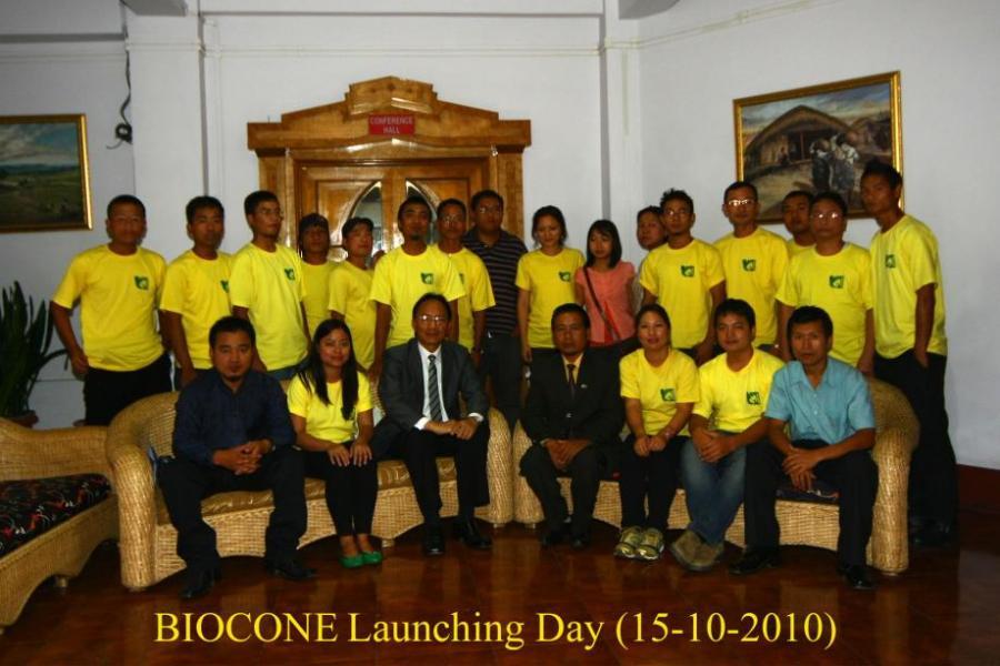 biocone